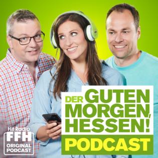 Daniels Begrüßungs-Mobbing, der neue Eintracht-Sportdirektor und Neues vom Bodensee