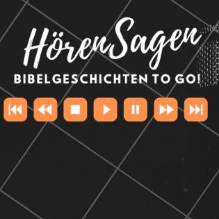 """""""Bibelgeschichten to Go"""" - wer, wie, was und wann überhaupt?"""