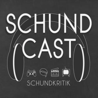 """Schundcast 030: Filmmusik mit Eierschneider – Einblicke in die Nachproduktion des Sci-Fi-Films """"Das letzte Land"""""""