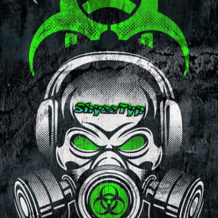 Shyzztyp - Quantensprung