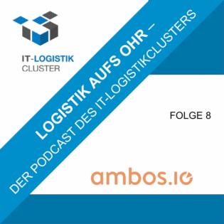 Logistik aufs Ohr – ambos.io GmbH