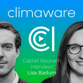 #18 Lisa Badum: Wie wollen die Grünen die Klimakrise lösen und mit etlichen Klimaflüchtlingen umgehen?