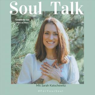 "#5 - Soul Talk ""healing the heart meditation"""