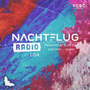 Nachtflug Radio 004 [Elian Dust, Danny]