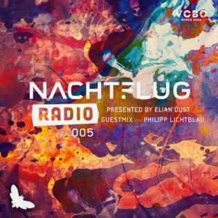 Nachtflug Radio 005 [Elian Dust, Philipp Lichtblau]