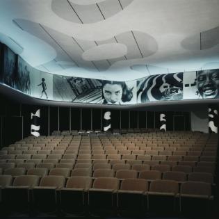 Taiwan Cinema Einführungsveranstaltung