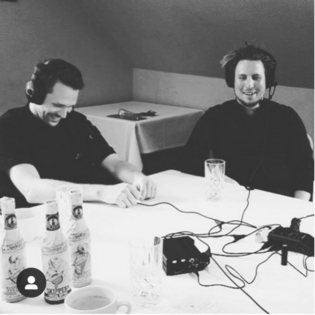 Restaurant Henry's | Auf ein Bier mit Jan Philip und Jörn