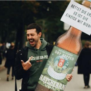 Ratsherrn |Auf ein Bier mit Daniel