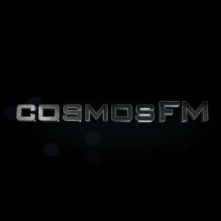 CosmosFM - Magazin vom 13.05.15