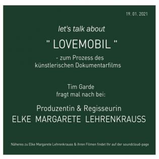 Talk 11 - LOVEMOBIL