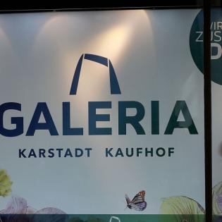 Großer Umbau bei Galeria Karstadt Kaufhof angekündigt