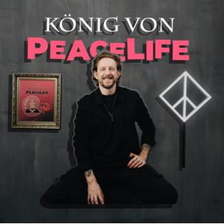 Die 4 Stufen der Selbstverwirklichung von PeaceLife