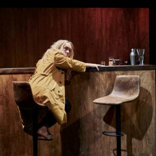 Gewalt und Alkoholsucht im Kellertheater (24.09.21)