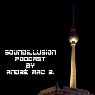 240 Soundillusion - 07.2021 - Berlin Gay Pride Special - Podcast by André Mac B.