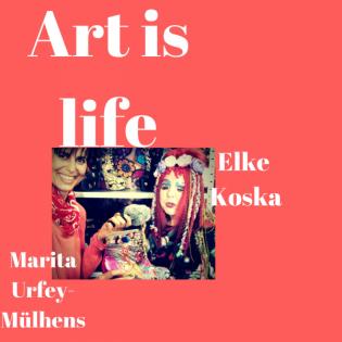 Was ist Kunst?
