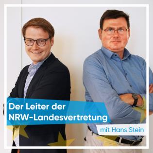 Folge 13 - Der Leiter der NRW-Landesvertretung