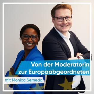 Von der Fernsehmoderatorin zur Europaabgeordneten