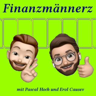 Finanzmännerz - Folge 60 - Dax In Dax Out
