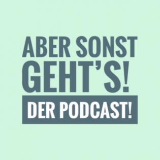 """Staffel 2 Episode 2 mit Tobias Zirpel - """"Schockverliebt ins Leben""""!"""