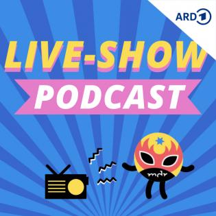 Der Live Show-Podcast vom 12. Mai
