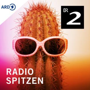 PODCAST radioSpitzen Piet Klocke's neues Buch