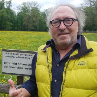 Urban Priol wird 60: Ein Geburtstagsbrief von Jochen Malmsheimer