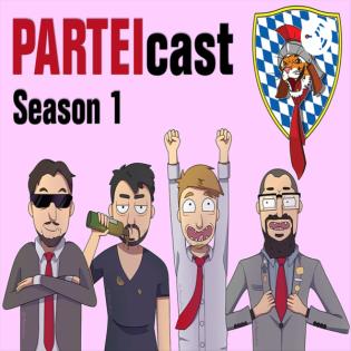 PARTEIcast - Loading please wait....