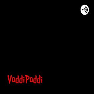 "VoddiPoddi - ""Ernster Clown"" S2E6"