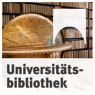 Infofolder Bibliotheksstandorte