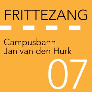 FZ007 Pro Campusbahn mit Jan