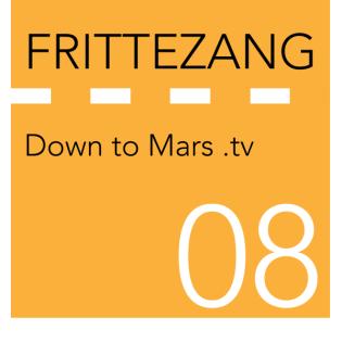 FZ008 Down to Mars.tv