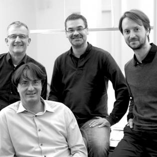 Jan Steinbach und Uwe Freese - Juptr: Von der Marketing Agentur zum Startup