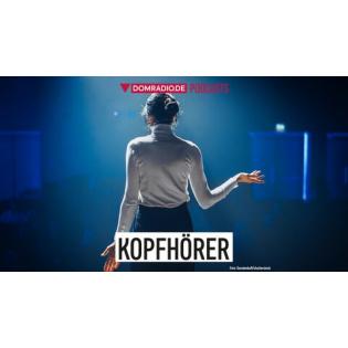 """Claudia Brück: """"Zwischen Idee und Wirklichkeit"""" (Erstsendung: 27.10.2017)"""