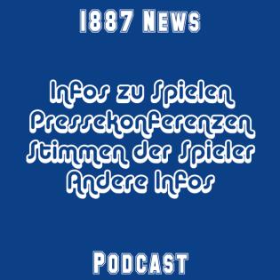 Episode 4 – Die Pressekonferenz vor dem Spiel gegen den FSV Mainz 05