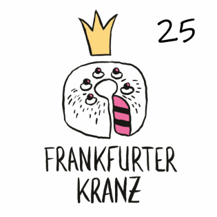 Frankfurter Kranz 25