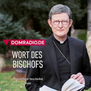 Wort des Bischofs: Flut - die große Hilfe