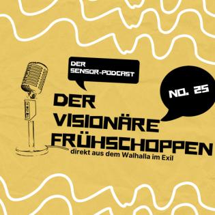 Der Visionäre Frühschoppen No 20 - Und jetzt ALLE: Was hält uns ZUSAMMEN?