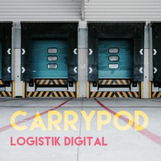 CARRYPOD - Teaser
