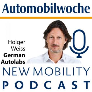 Warum gehört Demut für Dich zum Gründen dazu, Holger?