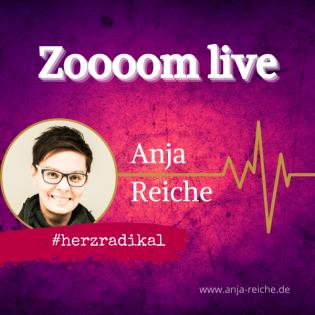 Zoooom live #2 Aufräumen mit spirituellem Mindfuck