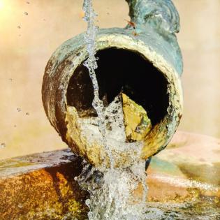 #67 Der Wasserkrug