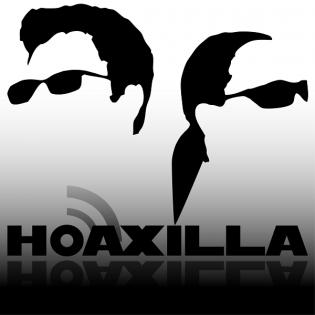 """Hoaxilla #271 - Yeti """"der abscheuliche Schneemensch"""""""