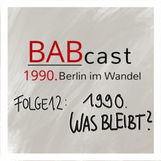 1990. Berlin im Wandel #12