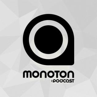 MONOTON:podcast   Diego Oroquieta