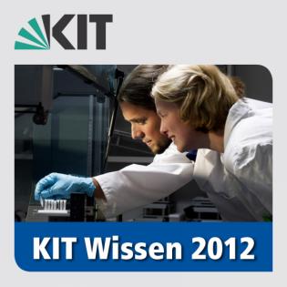 Erstens kommt es anders - Forschungsfeld Risikowahrnehmung - Beitrag bei Radio KIT am 13.12.2012