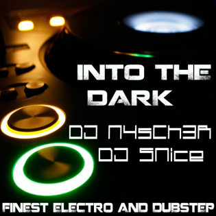 Into The Dark Part #008
