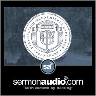 Gott beginnt und vollendet sein Werk (Philipper 1, 6) - Martin Gomer