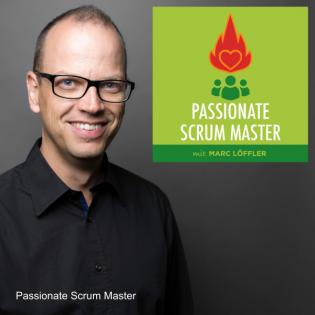 Vom Business Coach zum Scrum Master - Ein Interview mit Joachim Klühspies