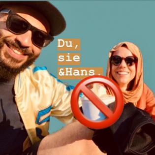 Ramadan is Coming. (mit Murat)