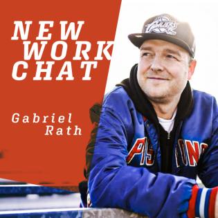 #61 mit dem Aktivisten Raul Krauthausen: New Work braucht Inklusion!